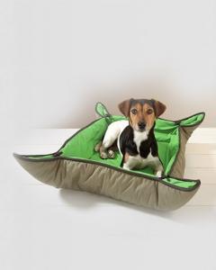 Pelíšek pro psy Tchibo - velikost M